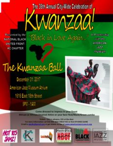 Kwanzaa 2017 Flyer - DEC 31 Kwanzaa Ball - resized for web
